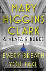 Every Breath You Take, Mary Higgins Clark