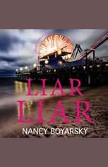 Liar Liar: A Nicole Graves Mystery (Nicole Graves Mysteries Book 3)