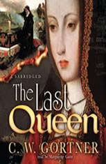 The Last Queen: A Novel of Juana La Loca - Audiobook Download