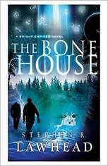 The Bone House: Audio Book on CD - Audiobook Download