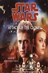 Star Wars: Episode II: Attack of the Clones - Audiobook Download