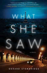 What She Saw - Audiobook Download