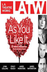 As You Like It - Audiobook Download