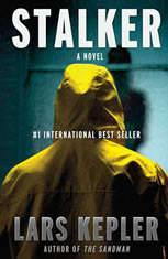 Stalker A novel, Lars Kepler
