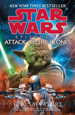 Star Wars: Episode II: Attack of the Clones - Audiobook Download