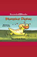 Dinosaur Kisses - Audiobook Download