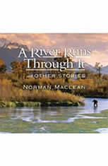 A River Runs Through It and Other Stories - Audiobook Download