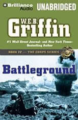 Battleground: Book Four in The Corps Series