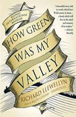 How Green Was My Valley - Audiobook Download