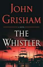 The Whistler, John Grisham