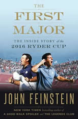 The First Major: The Inside Story of the 2016 Ryder Cup - Audiobook Download