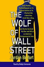 The Wolf of Wall Street - Audiobook Download