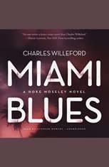 Miami Blues - Audiobook Download