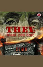 They: Want You Dead - Audiobook Download
