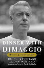 Dinner With Dimaggio: Memories Of An American Hero - Audiobook Download
