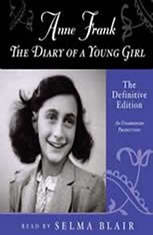 Anne Frank: The Diary of a Young Girl: The Definitive Edition - Audiobook Download