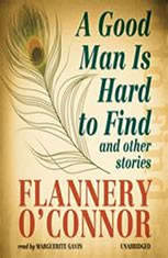 """an analysis of the character misfit in a good man is hard to find by flannery oconnor """"a good man is hard to find"""" (1955) flannery o'connor i can fancy a character like the misfit being the man before her and joined to him by ties of."""