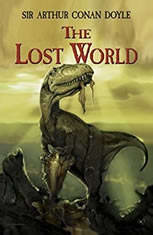 The Lost World - Audiobook Download