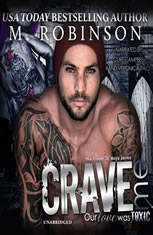 Crave Me - Audiobook Download