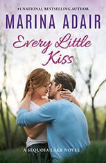 Every Little Kiss - Audiobook Download