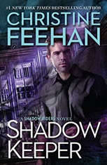 Shadow Keeper, Christine Feehan