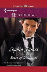 Scars of Betrayal - Audiobook Download