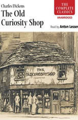 The Old Curiosity Shop - Audiobook Download