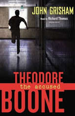 Theodore Boone: the Accused Book Review and Ratings by ...