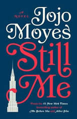 Still Me A Novel, Jojo Moyes