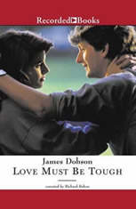 Download Love Must Be Tough New Hope For Families In border=