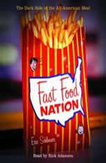 a report on eric schlossers book fast food nation the dark side of the all american meal Fast food nation pdf the dark side of the all-american meal time to ruin your  favorite meal but no – we have no intention of talking about.