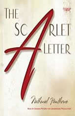 a review of the characters in the story the scarlet letter Start studying the scarlet letter novel review learn vocabulary, terms, and more with flashcards, games, and other study tools.