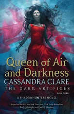 Queen of Air and Darkness, Cassandra Clare