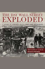 d5e78314997 The IIB7EE6F5 Day Wall Street Exploded A Story of America in Its First Age  of Terror Audiobook Download 657972D60C5 Books Reading Fiction