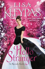 Hello Stranger The Ravenels, Book 4, Lisa Kleypas