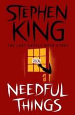 Needful Things - Audiobook Download