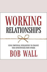 Working Relationships: Using Emotional Intelligence to Enhance Your Effectiveness with Others (Revised)