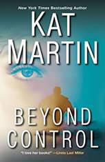 Beyond Control, Kat Martin