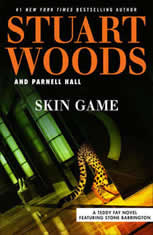 Skin Game, Stuart Woods