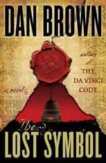 Dan brown writing a new book