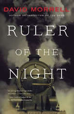 Ruler of the Night - Audiobook Download