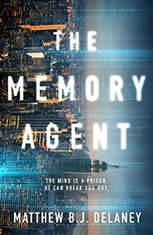 The Memory Agent - Audiobook Download