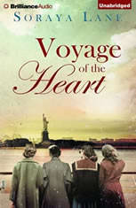 Voyage of the Heart - Audiobook Download