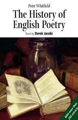 The History Of English Poetry - Audiobook Download