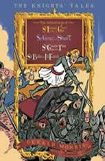 The Knights' Tales Collection: Book 1: Sir Lancelot the Great; Book 2: Sir Givret the Short; Book 3: Sir Gawain the True; Book