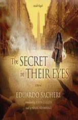 The Secret in Their Eyes - Audiobook Download