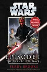 The Phantom Menace: Star Wars: Episode I - Audiobook Download