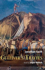 Gulliver's Travels - Audiobook Download