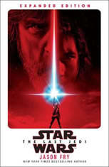 The Last Jedi: Expanded Edition (Star Wars), Jason Fry