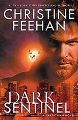 Dark Sentinel, Christine Feehan
